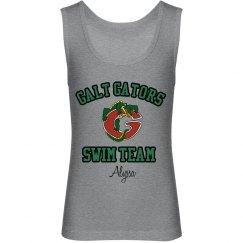 Gator Tank