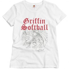 Griffin Softball