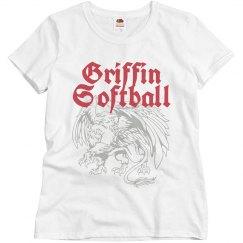 Griffin Softball