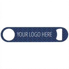 Custom Logo Patterned Bottle Opener