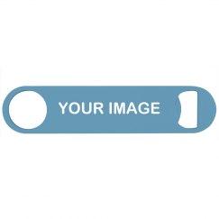 Custom Image Upload Bottle Opener