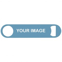 Custom Image Upload Bottle Opener