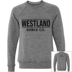 Westland adult-unisex crewneck longsleeve