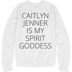 Jenner Spirit Goddess
