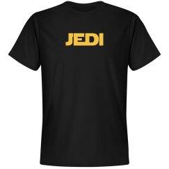 The Dad Jedi