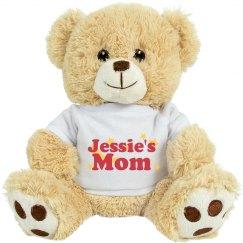 Custom Name's Mom