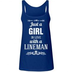 Love a Lineman