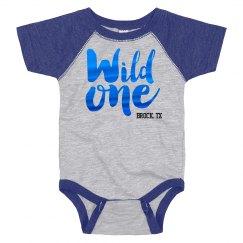 Wild One Brock, TX