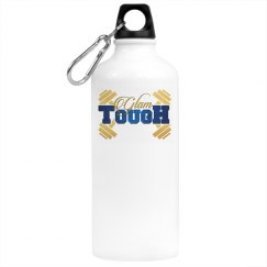 GlamTough Aluminum Water Bottle