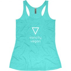 Vancity Vegan