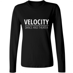 VELOCITY Long Sleeve
