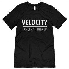VELOCITY Unisex Shirt 20