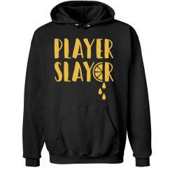 Player SLAY-er Lemonade Hoodie