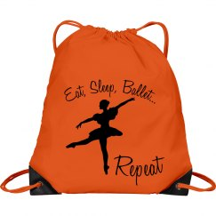 Eat, Sleep, Ballet...Repeat
