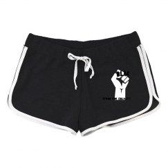 BLM shorts