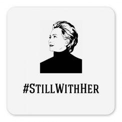 #StillWithHer Magnet