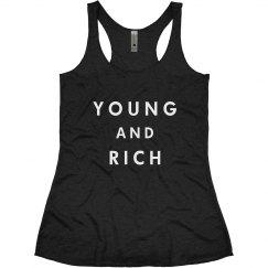 Rich Matching Daughter