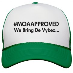 MOAApproved Snapback