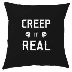 Creep It Real Halloween Home Decor