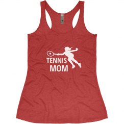Tennis Mom Tank Top