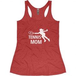 Tennis Mom Tank Top