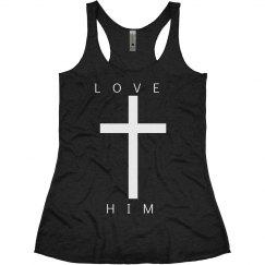 Christian Love Our God