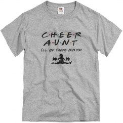 cheer aunt