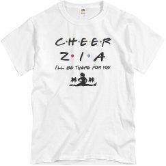 Cheer Zia