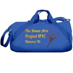 Petite/Mini Duffle Bag