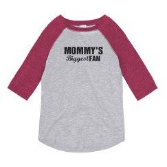 Mommy's Fan Tee