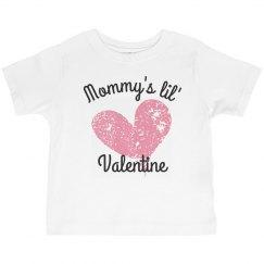Mommy's Lil' Valentine