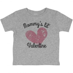 Mommy's Lil' Valentine