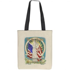 MOUSIE Liberty Tote Bag
