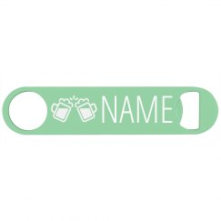 Custom Name Personal Bottle Opener