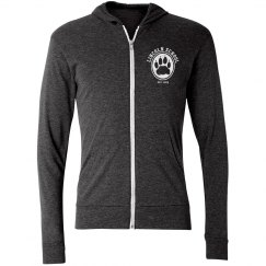 ADULT: Hollow Paw Lightweight Hoodie
