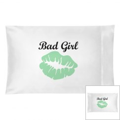 Bad girl kisses