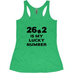 26.2 Lucky Number