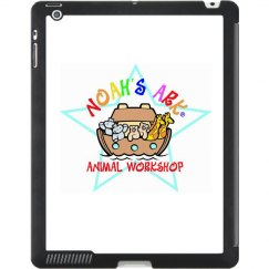 Noah's iPad Case
