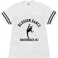 Blossom Dance Jersey