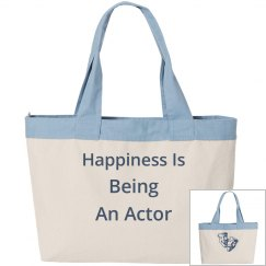 ACTOR'S BAG