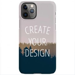 Create Your Custom iPhone 11 Pro Phone Case!