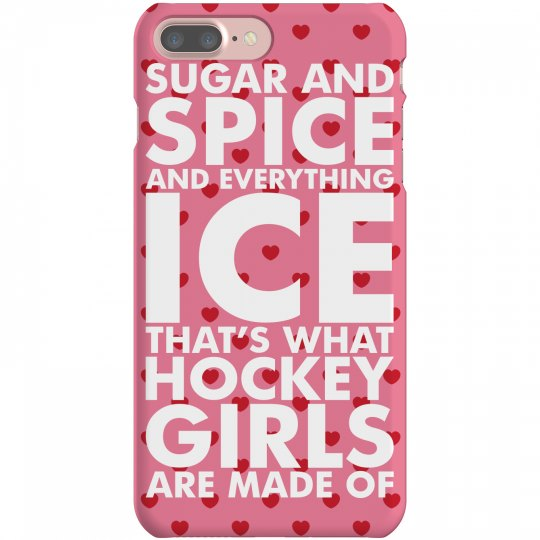 Happy Saint Hat Tricks Day Saint Patricks Day Ice Hockey iphone 11 case