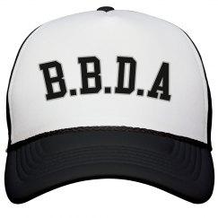 BBDA HAT