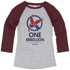 Bernie's One Rebellion