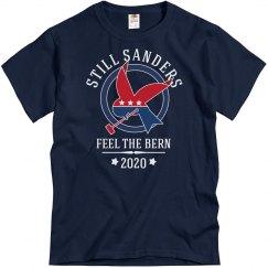 Still Sanders 2020