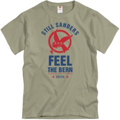 Feel The Bern 2016 Tee