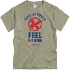 Feel The Bern 2020 Tee