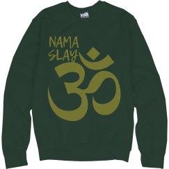 NamaSlay Om Sweatshirt