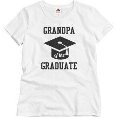 Grandpa Graduate