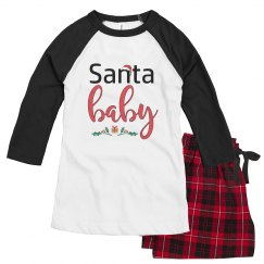Family Matching Christmas Pajamas - Women's